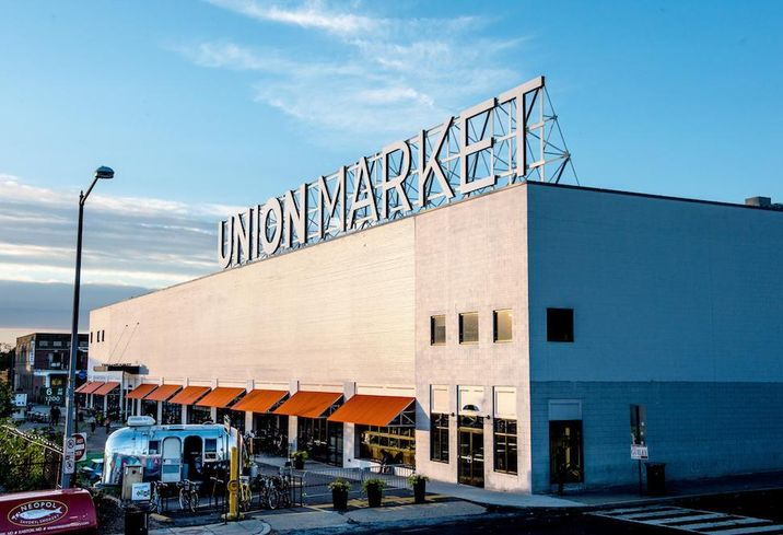 Bisnow Exclusive: Edens CEO Jodie McLean On Why Union Market Succeeds