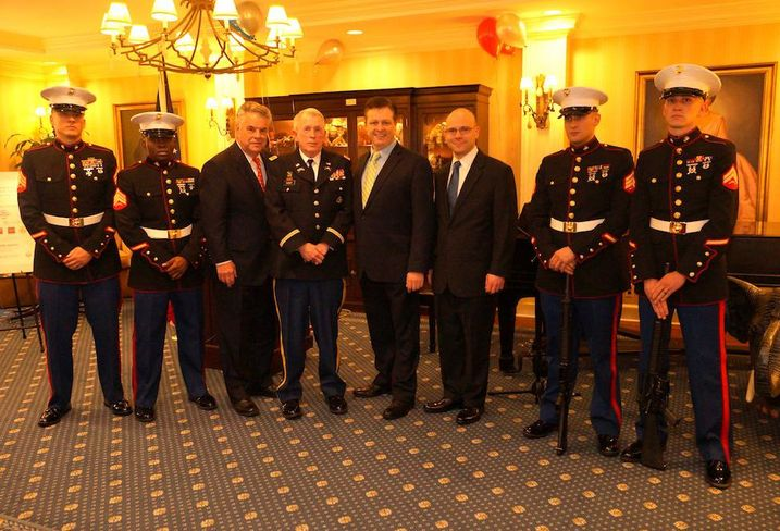 Tribute To Veterans!