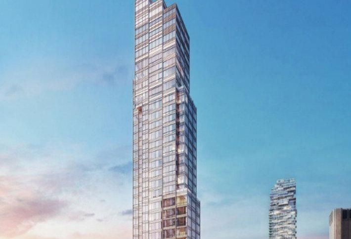 Developer Of Ritzy Manhattan Condos Suing Bank For Backing Out Of Construction Loan