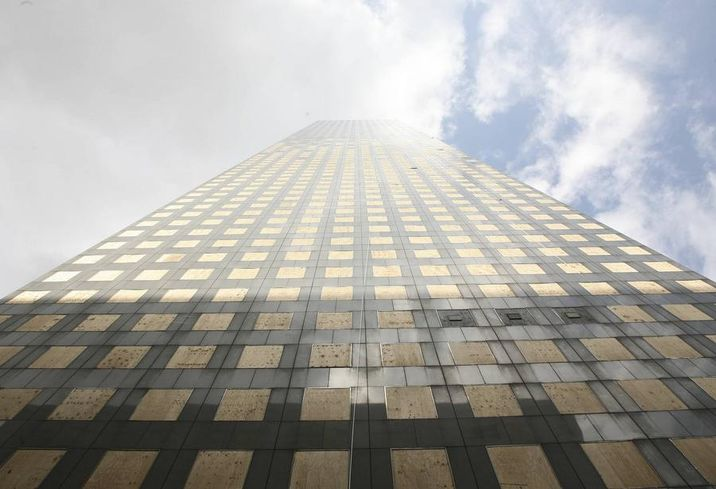 Chase Tower Houston