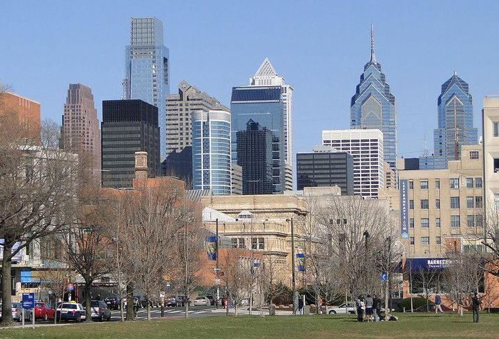 To Stay Competitive In Philly's Booming Multifamily Market, Developers Focus On The Details
