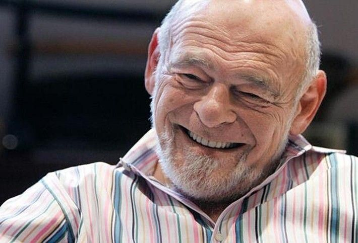Behind The Grave Dancer: The Origin Story Of Real Estate Mogul Sam Zell