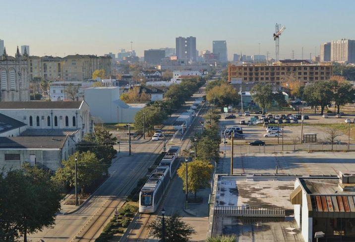 Midtown Houston