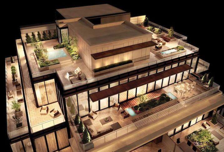 36 Hazelton condo development by Zinc Developments and Alterra Group