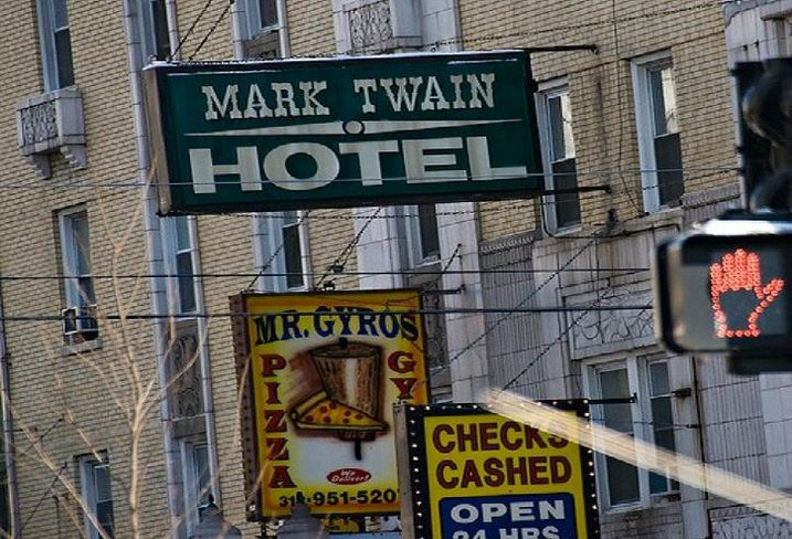 The Mark Twain Hotel in Chicago sold for $21M and will remain affordable housing in the Gold Coast