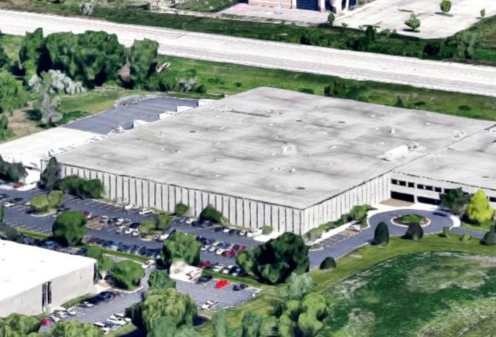 GEA Farm Technologies renewed its lease at 1880 County Farm Dr in Naperville