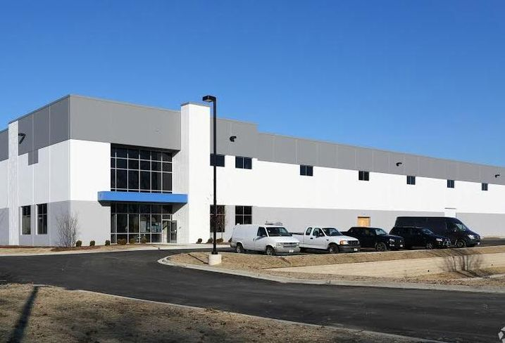 Zurn Industries renewed its 135k SF lease at 340 County Line Rd in Bensenville