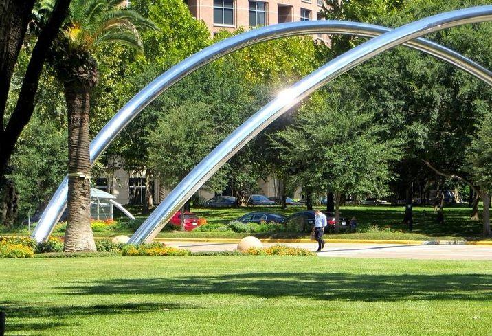 Uptown Arches Houston