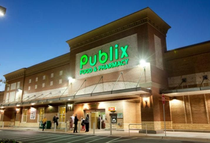 Publix Is Offering Rent Relief To Tenants In Its Plazas
