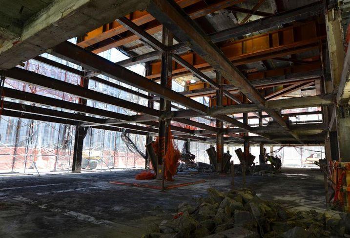 390 Madison May Finally Have Its First Post-Renovation Tenant