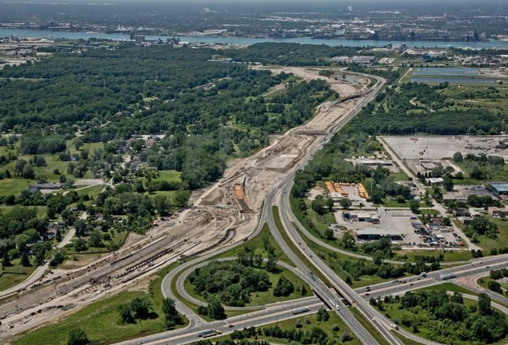 5 Huge Infrastructure Endeavors Set To Impact CRE
