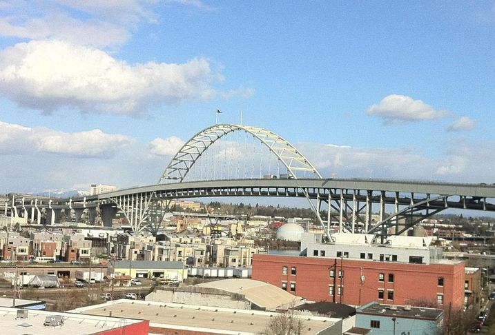 Port of Portland Unloads 66 Acres For Industrial Development