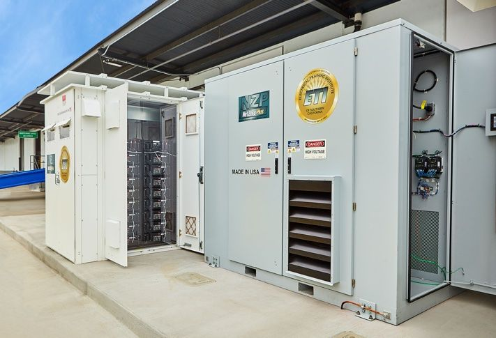 Net-Zero Plus Electrical Training Institute Is The Nation's Largest