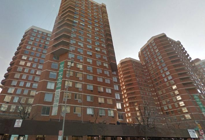 Phipps Houses' could get about $700M for its Kips Bay Court.