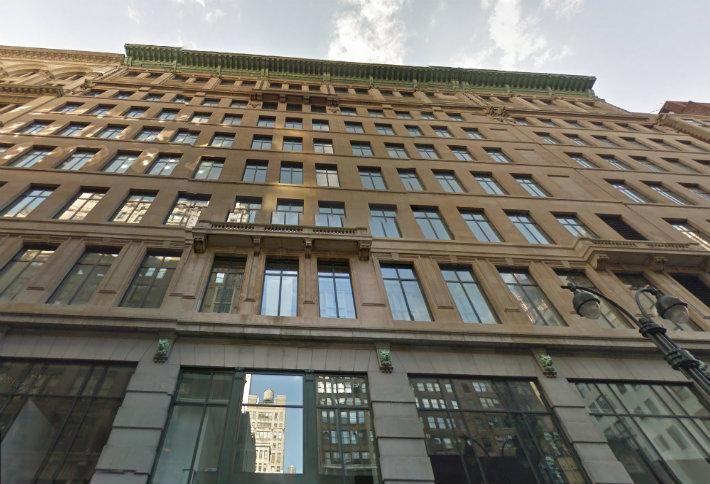 Vornado secured a $300M loan to refinance 7 West 34th St.