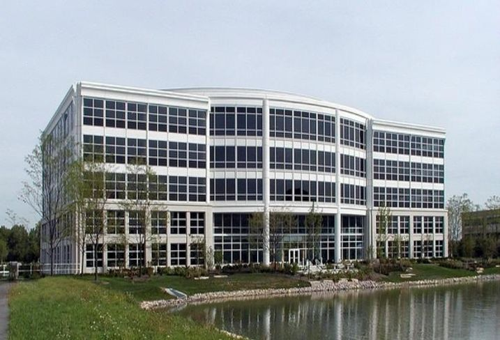 9 Parkway Blvd North was one of three buildings John Buck sold to Fulcrum Asset Advisors for $80M