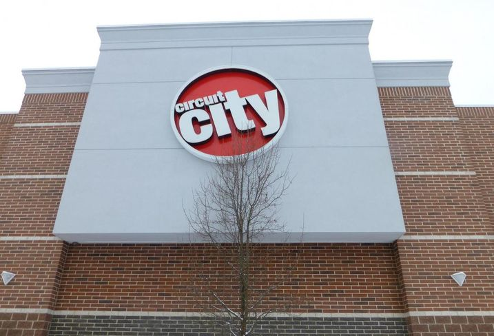Circuit City Is Coming Back From The Dead, But Not Just Yet