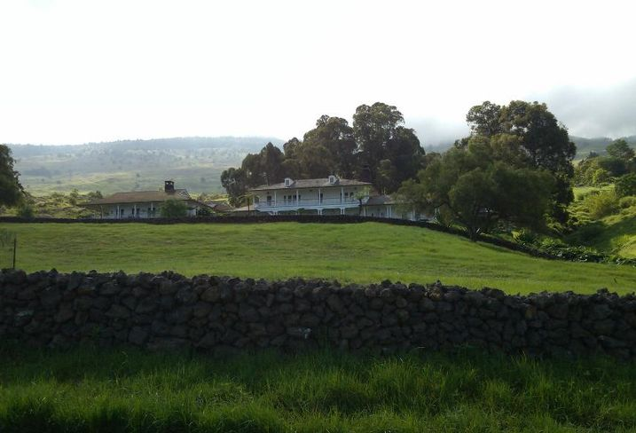Oprah Maui Farmhouse