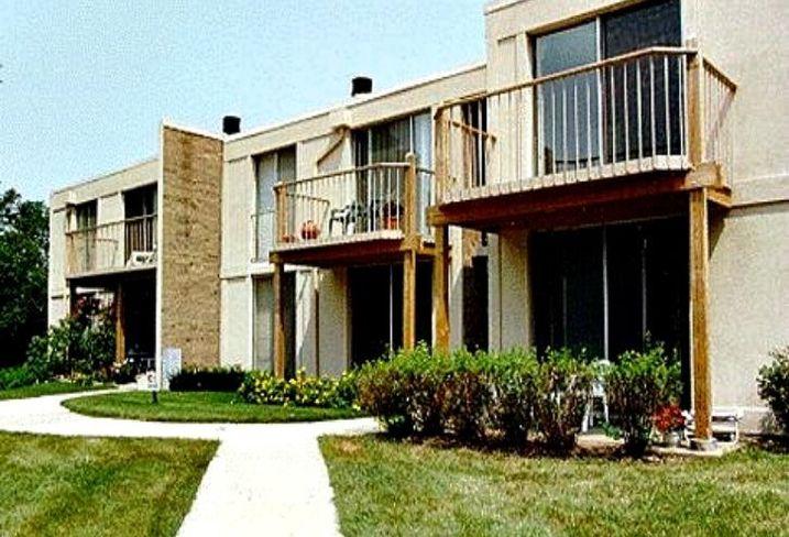 Timber Creek Apartments, Woodridge, IL