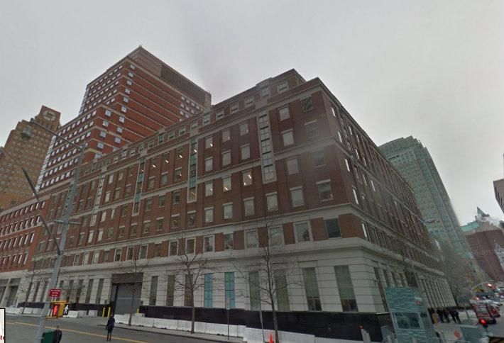 The FDNY renewed its 320k SF lease at 9 MetroTech Center.