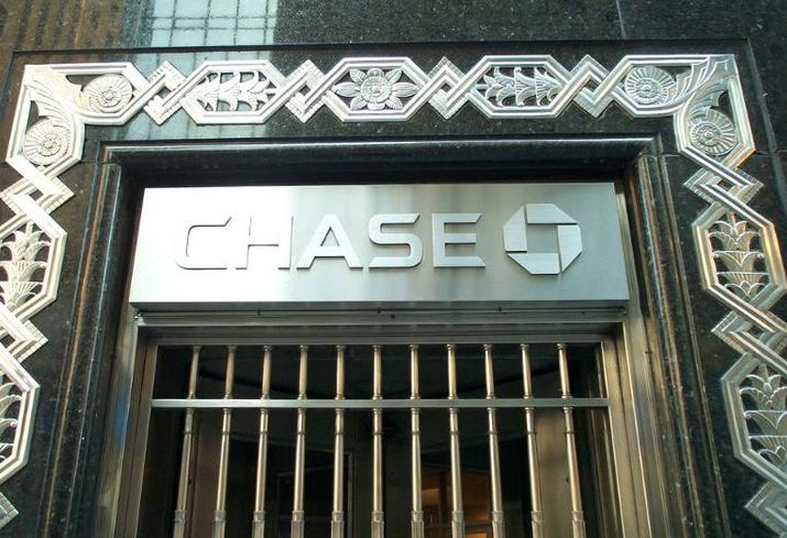 JP Morgan Chase Opens Commercial Bank Focusing On Tech In