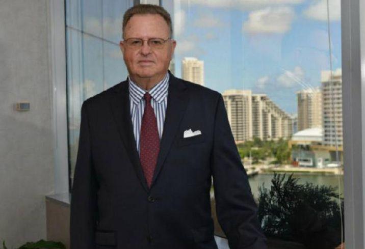 Lloyd Jones Capital CEO Chris Finlay