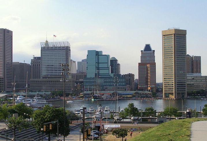 Report: Baltimore Among Top-Growing Tech Talent Markets