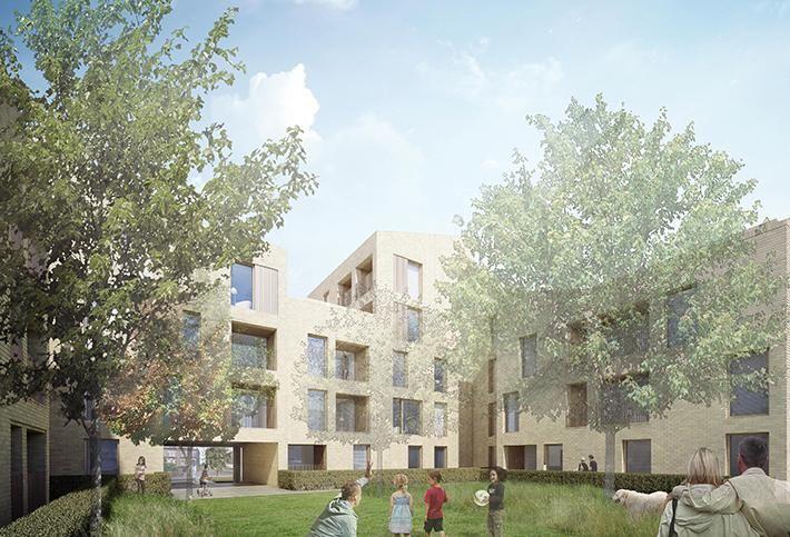 Regal Homes' Queen's Park Development