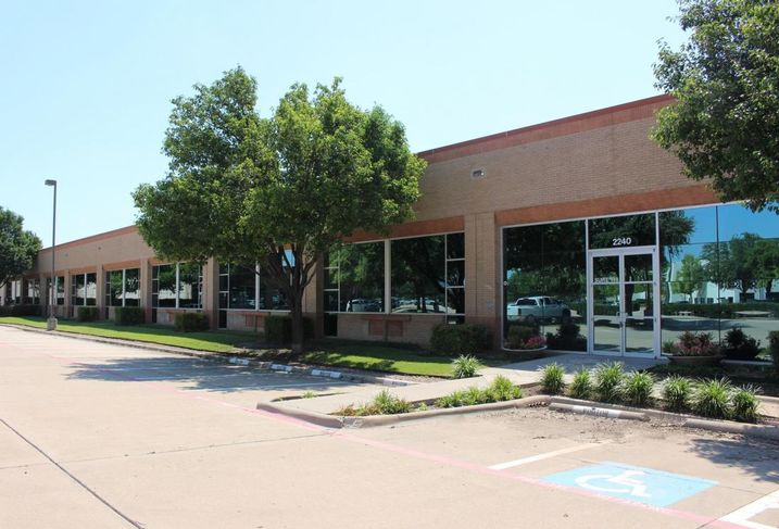 Foundry Commercial acquired Campbell Creek Office Park, a 317k SF, 5-building office park in Richardson.