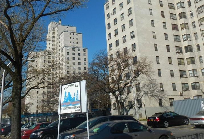 New York City Housing Authority Wants Developers To Help With Wyckoff Gardens Affordable Development
