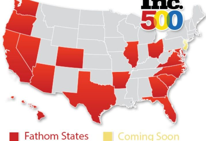Inc. 5000: The 5 Fastest-Growing Private Real Estate Companies In America