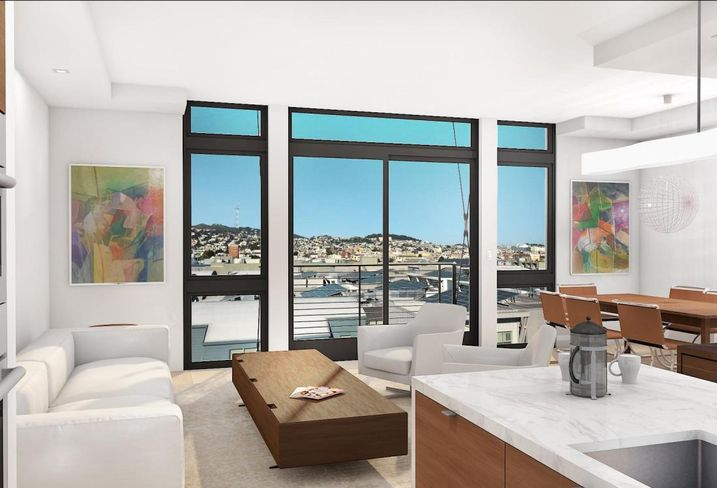 New Luxury Condos In S.F. Will Run Entirely Off The Grid