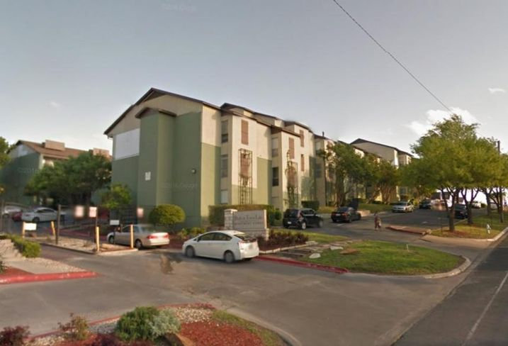Austin Multifamily Property Sells Four Times In Eight Years