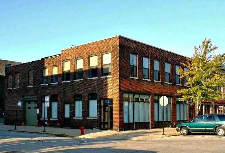 Thor Equities bought 1229 W Randolph in the West Loop for $1.9M.