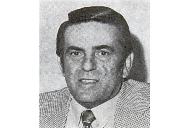 Judge Abner Mikva.