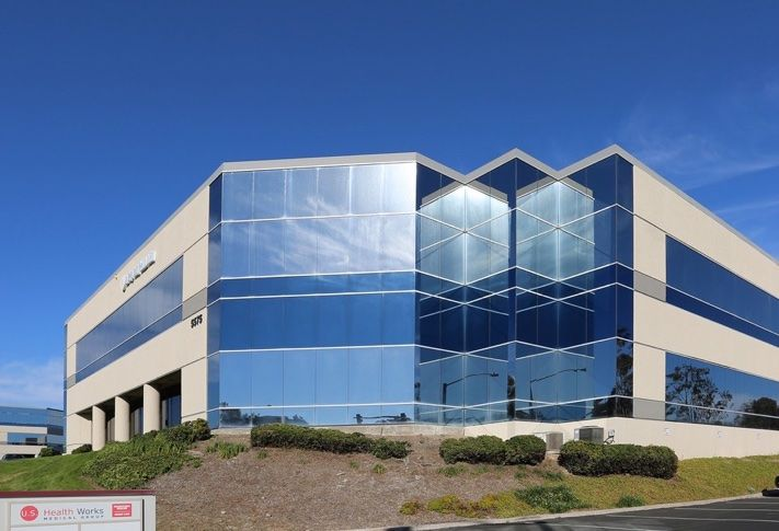 Mesa West Capital Provides $18.3M Loan To Refinance Kearny Mesa Office Complex