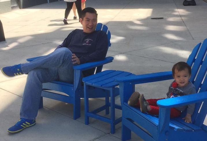 Anthony Chang WashREIT
