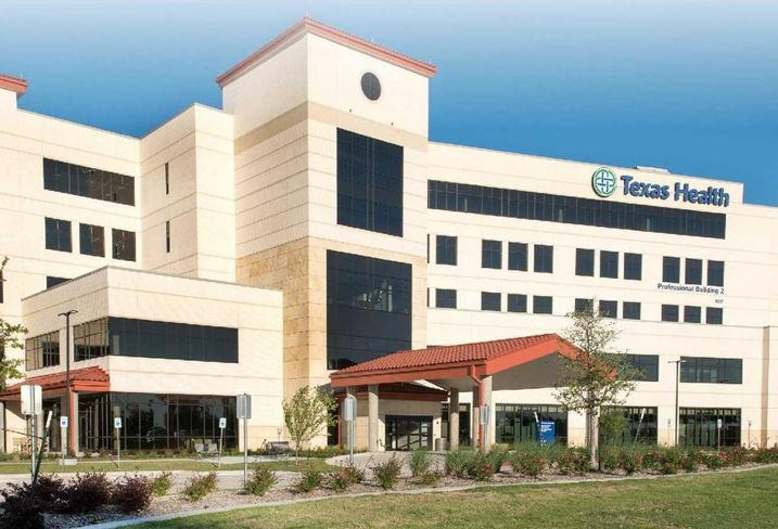 Texas Health Southwest Fort Worth has opened its 108,000-square-foot professional office building 2, an extension of the hospital campus that will provide a sports orthopedic surgery center and medical office space for the community.
