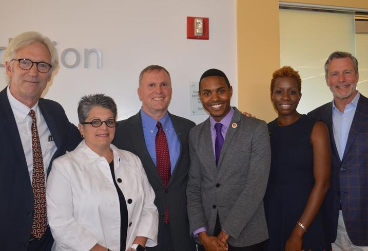 Brooklyn, Bronx To House NYC's First LGBT Welcoming Senior Developments