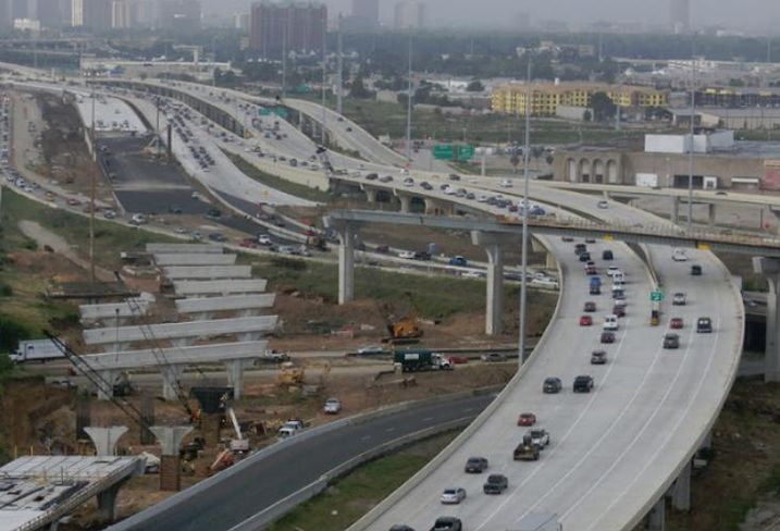 290 Construction