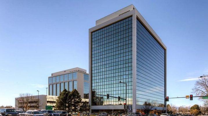 Investcorp Snaps Up Second Denver Office Property