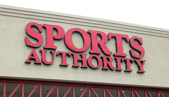 Dick's Bags Two Denver Sports Authority Leases