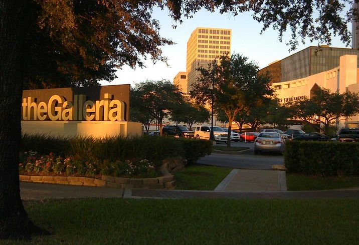 Galleria Houston