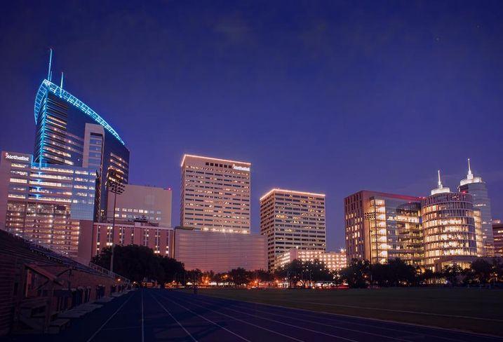The Medical Center, Houston
