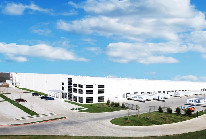 Cushman & Wakefield completed the sale of Mountain Creek Distribution Center 1, a 630k SFdistribution center at 7343 Grady Niblo Road, Dallas. A Boston-based advisory firm purchased the facility from a private fund advised by Crow Holdings Capital. The seller was repped by Cushman & Wakefield's Randy Baird, Jud Clements, Robby Rieke and Taylor Starnes.