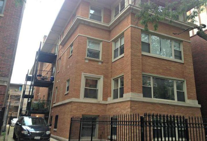 5510 North Kenmore Avenue, Chicago