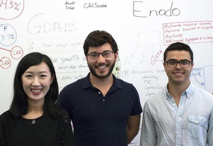 EnodoScore Team