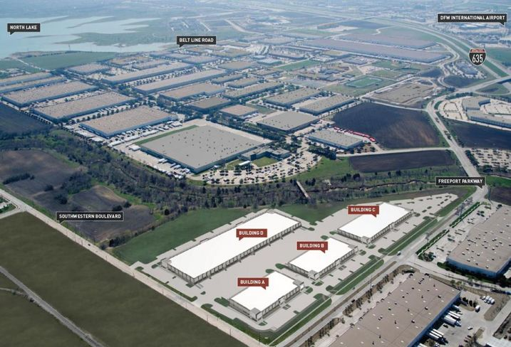 Addison-based Biel Partners recently brokered a 19,000 square foot, office-warehouse lease for Triathlon Battery Solutions, Inc—a United States incorporated entity with investment backing from their German parent company, Triathlon Batterien GmbH. The new location will be Triathlon's headquarters within the United States.