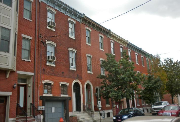 Fairmount Avenue CDC Announces Plan For Series Of Public Improvements