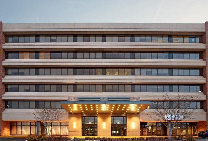 1700 Rockville Pike Twinbrook Office Center